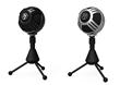 Arozzi Sfera Pro Microphones
