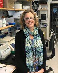 Heide Ford, PhD