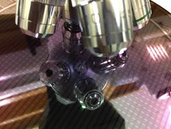 AerNos Nano Gas Sensor
