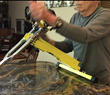 Customer with Parkinson's Who Cycles Excy with His Arms and Legs