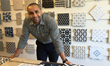 Zellij Gallery Launches Online Color-Matching Tool for Moroccan Tile Designs