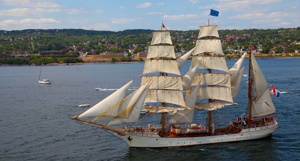 Sail Away For Father S Day Festival Of Sail Tacoma Amp The