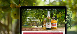martinellis new website by mindgruve