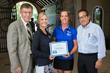 Fiddler's Creek Awarded Blue Zones Designation for Promoting Healthful Lifestyle
