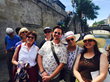 Left Bank Writers Retreat in Paris Celebrates Tenth Writing Workshop and Literary Tourism Experience Following in Hemingway's Footsteps