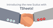 Scalus Launches Integration with TSheets that Delivers Time Tracking Within Workflow App