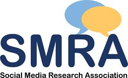 Social Media Research Association Logo