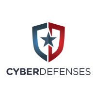 CyberDefenses Logo