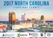 2017 North Carolina Fiduciary Summit Gathers Employers and Industry Experts to Discuss 401(k) and 403(b) Best Practices