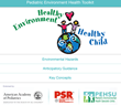 Announcing a New Web-based Educational Resource for Care Providers: Pediatric Environmental Health Toolkit (PEHT), Endorsed by the American Academy of Pediatrics