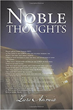 Zure Asimia Shares her 'Noble Thoughts'