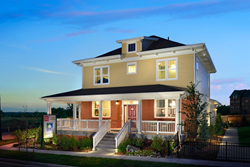 Thrive Home Builders Highland Village Home
