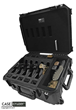 Gun-Carrying Made Simple with the New CaseCruzer 5 Pack Quick Draw Gun Case