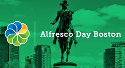 Alfresco Day Boston 2017