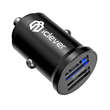 More Than Just Its Size: iClever Launches Its Smallest Car Charger