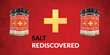 SuperSalt - Salt Rediscovered