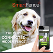 Introducing the SmartFence™, a New Mobile-Optimized Underground Pet Fence from DogWatch® Hidden Fences
