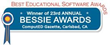 Connections Education Wins Three 2017 BESSIE Awards for Best Educational Software