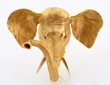 18K Elephant Pin, estimated at $3,500-5,500.