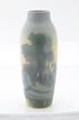 Rookwood Scenic Vellum Vase, estimated at $800-1,000.
