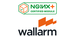 Wallarm + NGINX Plus