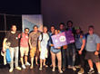 The SilverLogic wins Visa Developer Prize at eMerge Americas 2017 Hackathon