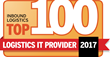 Cheetah Software Recognized As A Top 100 IT Logistics Provider For 12 Straight Years By Inbound Logistics