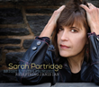 "Jazz Vocalist Sarah Partridge Releases Her Album, ""Bright Lights & Promises: Redefining Janis Ian"" to Rave Reviews"