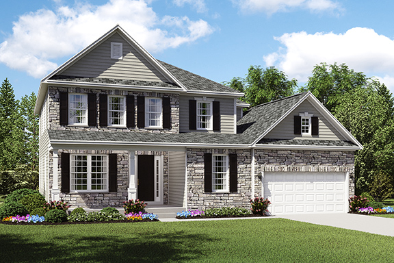 K. Hovnanian® Homes To Host Model Grand Opening At Forest