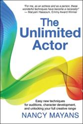 Nancy Mayans Presents New Paradigm in Acting Training