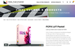 FCPX LUT Pastel Was Released by Pixel Film Studios for FCPX