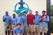 Rising Tide Car Wash crew