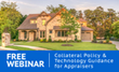 United States Appraisals Hosts Complimentary Webinar on Collateral Policy and Technology Guidance for Appraisers on July 20