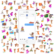 "The Happy Juul Company Are Brightening Up iMessage Conversations Around TheWorld With iOS Sticker App ""Happy Juul""."
