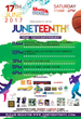 Umoja Events to Host 8th Annual Juneteenth Celebration