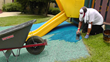 Preparing for Play: Robertson Recommends Maintaining and Repairing Playground Surfaces for Summer Play