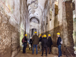 Through Eternity Tours Offers Exclusive Access and 3D Walk-Through of Nero's Golden House and New Colosseum by Night