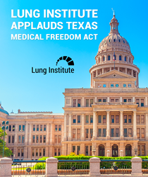 Lung Institute Texas Stem Cell Act