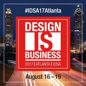 Design is business idsa international design conference for International decor 2017