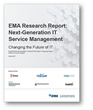 EMA Survey Finds Most ITSM Teams Are Slated for Growth