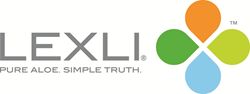 Logo for Lexli International
