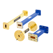 Pasternack Launches New Line of Straight Waveguide Sections in Sizes WR-10 to WR-137