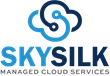 SkySilk Cloud, Logo, Linux VPS