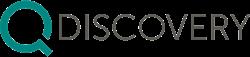 QDiscovery logo
