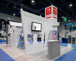 Trade Show Display Manufacturer in Atlanta GA