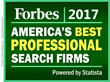 CulverCareers Recognized as One of America's Best Professional Recruiting Firms by Forbes