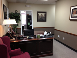 Digital Marketing Agency and SEO Company Office