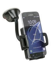 Scosche StuckUp Qi Wireless Charging Universal Window/Dash Mount