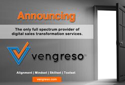 Vengreso | The Digital Sales Transformation Company