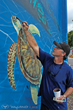 The Ritz-Carlton, Laguna Niguel Joins with Wyland to Offer Guests a Custom Curated Eco Artist Experience